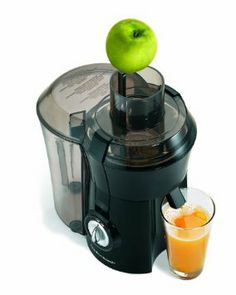 $59.88 - Save 14% off Hamilton Beach Big Mouth Juice Extractor