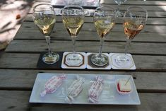 Our Bubbly & Nougat tasting experience become so popular and demanded, that we could not resist making it a permanent feature. #BetterWithBubbles #Villiera