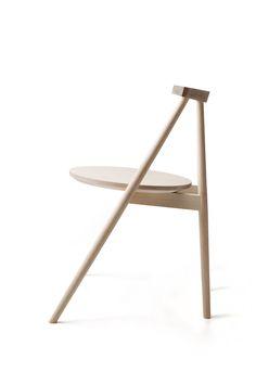Ao Chair - Heidi Siitonen