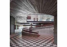 Gallery of Luís de Freitas Branco School / a.s* atelier de santos - 3