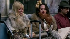 "two broke  girls | Episode Review: 2 BROKE GIRLS (""And the Rich People Problems"")"