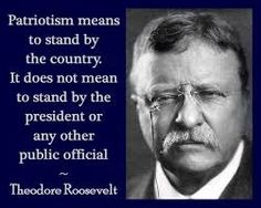 Theodore Roosevelt was a New York City police commissioner.#theodoreroosevelt