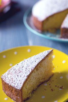 Torta 5 minuti, è una torta alle mandorle tipica emiliana, chiamata così perché per realizzare l'impasto occorrono solo 5 minuti di preparazione! (cake in 5 minutes) - Giallozafferano
