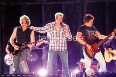 Rascal Flatts .....awesome concerts, have seen them twice and would love to see them again