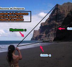 Juan Andres Baute Perez - Grupo D / Teorema de Pitagoras - Marzo'16 - #mlearning_INTEF