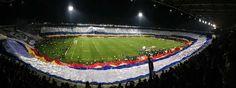 Estadio del mas veces campeon