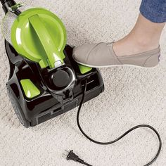 BISSELL Zing Bagless Canister Vacuum - 2156A : Target Vacuum Cleaner For Home, Vacuum Cleaners, Hepa Air Filter, Lightweight Vacuum, Canister Vacuum, Vacuum Bags, Workout Accessories, How To Clean Carpet, Canisters