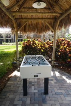 Why should the fun stop once the parks close? Here at DoubleTree by Hilton Orlando at SeaWorld there's always more fun to be had; even the kids will be entertained until the sun goes down! You can find plenty of cool games and activities at Hideaway Cove, located near the Family Fun Pool.