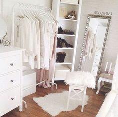 So pretty! Room Inspiration