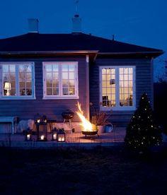 Moderne jul med traditioner - BO BEDRE