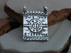 SOUL FINAL CORRECTION amulet.