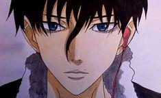 HE'S PERFECTION Anime Guys, Manga Anime, Anime Art, Anime Devil, Bts Drawings, Random Drawings, Wolf Girl, Manga Games, Awesome Anime