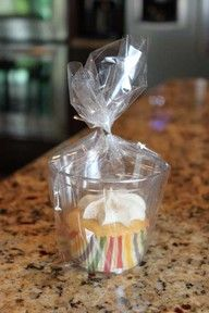 What a freaking fantastic idea for a party favor.