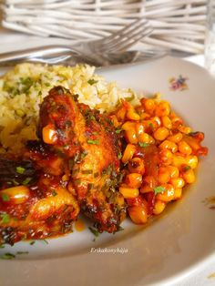 Okra, Tandoori Chicken, Vitamins, Protein, Food And Drink, Cooking Recipes, Ethnic Recipes, Foods, Drinks