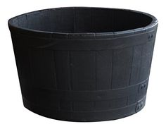 Cheap RTS Home Accents 5600-00100F-80-81 Polyethylene Sanded Barrel Planter Black https://ledgrowlightsreviews.info/cheap-rts-home-accents-5600-00100f-80-81-polyethylene-sanded-barrel-planter-black/