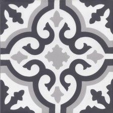 Casa Vita Bella Cement Tile Decorative tile Contestoga Tile