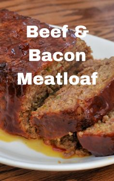Cajun Meatloaf (green chili would be good in it too) | on menu plan ...