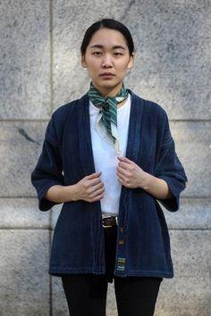 How to Style Kendogi | Kiriko Made