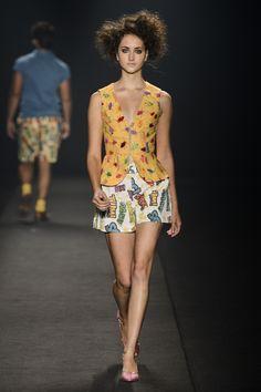 Apoena | SS 2014 | Fashion Rio