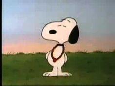 Charlie Brown   Snoopy El Mejor Amigo   Español Latino - YouTube