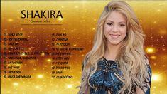 Waka Waka, Forget You, Shakira, Video Clip, Greatest Hits, Videos, Youtube, Thankful, Best Songs