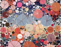 DATA-DADA by holger lippmann, via Behance