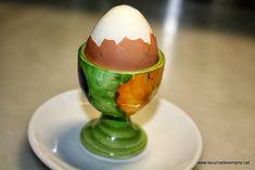 Ous durs Eggs, Breakfast, Food, Morning Coffee, Essen, Egg, Meals, Yemek, Egg As Food
