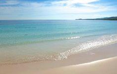 Silver Sands...Jamaica, W.I