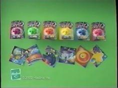 Splat Ad (2002) - YouTube