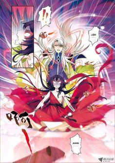 Manga Descenso del Fenix -Descent of the Phoenix- Capítulo 12 Página 13