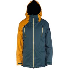 8a6ef169a2 Ride - Admiral Insulated Jacket - Men s Snowboarding Men