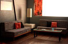 Victoire's Living Room : www.maryannroy.wordpress.com