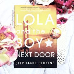 I pretty much only ever post about Anna and the French Kiss when it comes to this companion series because it's by far my favorite! But today's #watermelanerdsjune prompt was Explore San Francisco so what better book to post about than Lola and the Boy Next Door?!⠀⠀ ⠀⠀ I've read Anna... six times? I think? But I've only ever read Lola and Isla once. I should really reread them at some point because I've experienced Anna at so many different points in my life and picked up something different…