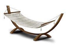 Oleron-riippumatto Butterfly Chair, Outdoor Furniture, Outdoor Decor, Hammock, Hammocks, Hammock Bed, Backyard Furniture, Lawn Furniture, Folding Chair