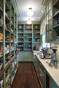how to design the pantry of your dreams (apartment 34) | pantry