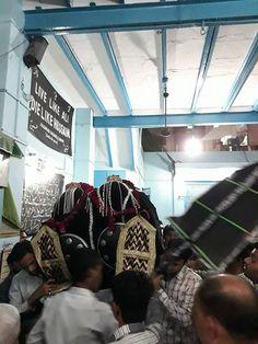 Taboot Hazrat Aun (A.S) Hazrat Muhammad  (A.S) - Haidery Hall Brahampuri Delhi   (18th Muharram 1438 / 2016 - Haidery Hall Brahampuri Delhi India)  Photography: Ali Mizaj  Shia Multimedia Team - SMT http://ift.tt/1L35z55