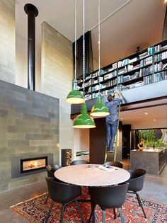 ellivo architects builds paddington residence in historic london neighborhood