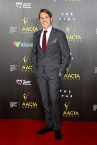 Alex Williams at the 2013 AACTA's Alex Williams, Aacta Awards, Ford, Style, Swag