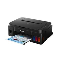 Canon PIXMA G3000 Colour Multi Function Printer