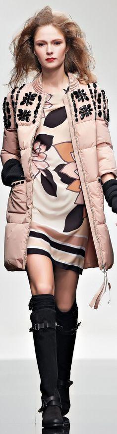 Spruce coat  - lovely photo