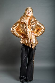 Dip Dye, Copper, Fabric, How To Make, Clothes, Collection, Design, Women, Fashion