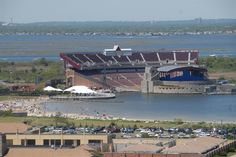 Jones Beach Theater Long Island NY