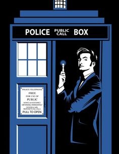 I think what Im saying here is I might want a 10th Doctor Who tattoo.