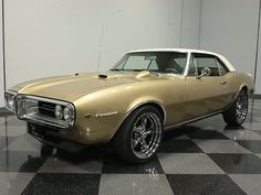 cool  1967 Pontiac Firebird - For Sale View more at http://shipperscentral.com/wp/product/1967-pontiac-firebird-for-sale-5/