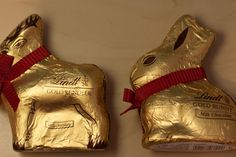 Free Lindt Chocolate Bunny - Just in Time For Easter