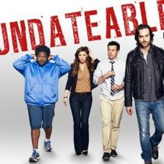 Undateable is Watchable - The Midwest TV Guys