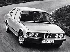 BMW řady 7 (E23) #BMWstories