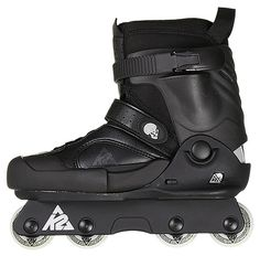 K2 Fatty Pro 2011 Complete - $117.97 : Bakerized Skate Shop, Destroy and Repeat