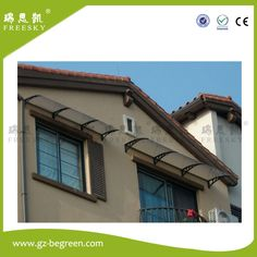 Cheap Canopy Shelter Buy Quality Door Directly From China Awning Suppliers Rain PC Window Cover