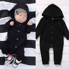 Baby Sleepsuit Hat Set 100/% Coton Nouveau-né à 18-24 mois Bébé Cadeau Mignon voitures